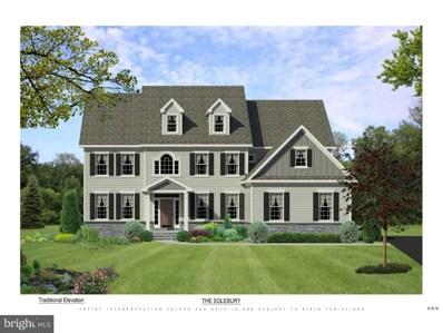 5 Oxford Lane, Doylestown, PA 18901 - MLS#: 1005430116