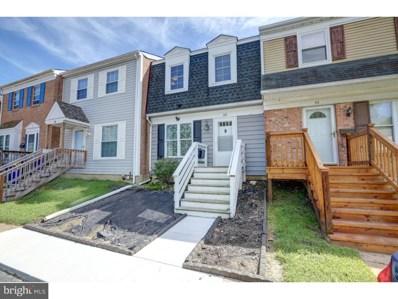 38 Heritage Drive, Dover, DE 19904 - MLS#: 1005430174