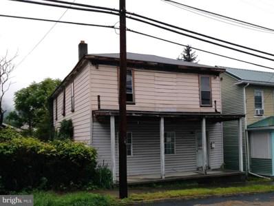 46 Orchard Street, Keyser, WV 26726 - #: 1005432222