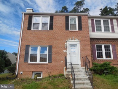102 Middle Point Court, Gaithersburg, MD 20877 - #: 1005432256