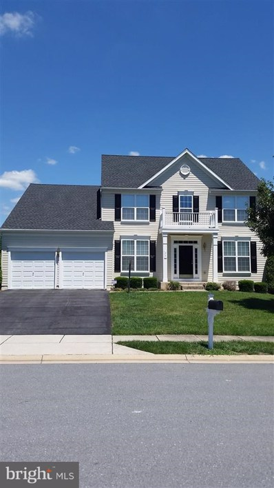 71 Maple Drive, Mercersburg, PA 17236 - #: 1005435396