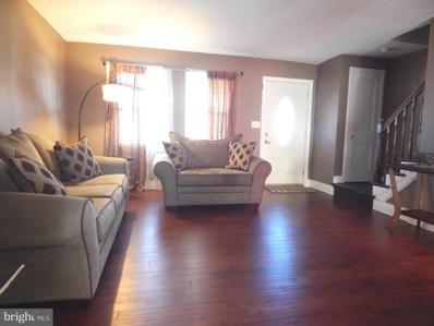 1803 Belvedere Avenue E, Baltimore, MD 21239 - MLS#: 1005437333