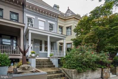 1743 Swann Street NW, Washington, DC 20009 - #: 1005445514