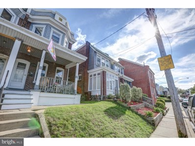 2506 N West Street, Wilmington, DE 19802 - MLS#: 1005452262