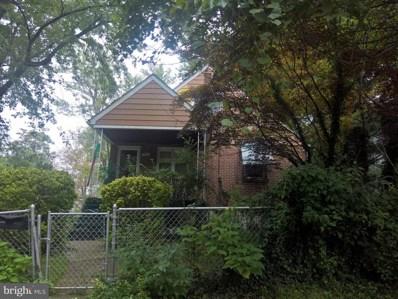 4500 Weitzel Avenue, Baltimore, MD 21214 - #: 1005452890