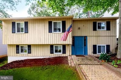 1180 Ramblewood Drive, Annapolis, MD 21409 - #: 1005454152