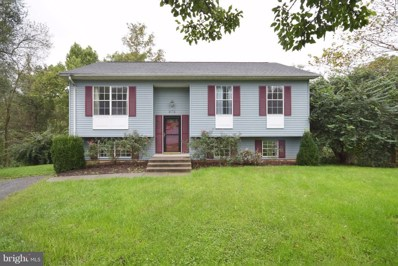 975 Meadow Court, Front Royal, VA 22630 - #: 1005460372