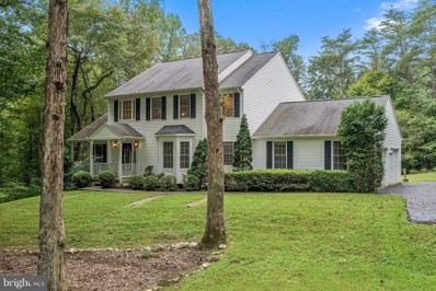 2681 Wildwood Circle, Amissville, VA 20106 - MLS#: 1005461026