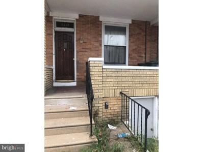 6347 W Girard Avenue, Philadelphia, PA 19151 - #: 1005463572