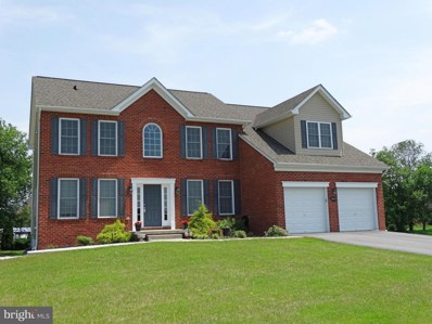 1054 Shannon Drive S, Greencastle, PA 17225 - MLS#: 1005466487