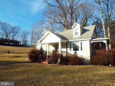 1991 Courthouse Road, Stafford, VA 22554 - MLS#: 1005466489