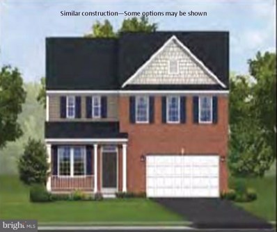 263 Lookout Mountain Court UNIT LOT 123, Harpers Ferry, WV 25425 - MLS#: 1005466505