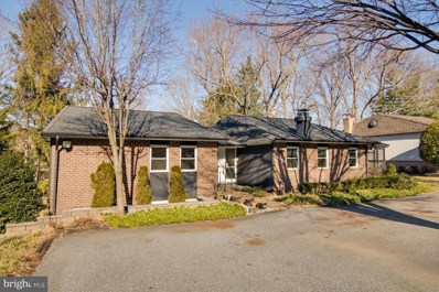 2310 Sugarcone Road, Baltimore, MD 21209 - MLS#: 1005466543