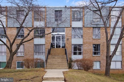 3946 Bel Pre Road UNIT 4, Silver Spring, MD 20906 - MLS#: 1005466545