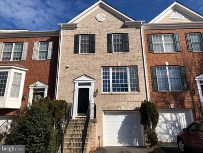 6359 Cullen Place, Haymarket, VA 20169 - MLS#: 1005466575