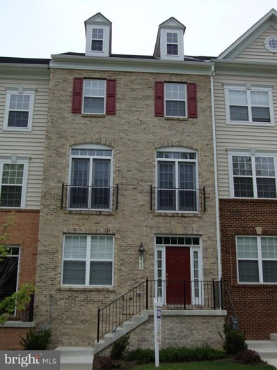 547 Spectator Avenue, Landover, MD 20785 - MLS#: 1005466611