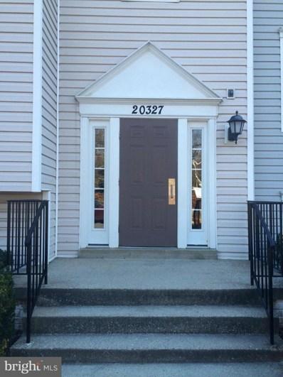 20327 Beaconfield Terrace UNIT 1, Germantown, MD 20874 - MLS#: 1005466725