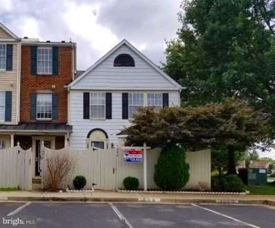 598 Cascade Way, Frederick, MD 21703 - MLS#: 1005466769