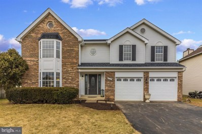 5772 Hannover Court, Frederick, MD 21703 - MLS#: 1005466835
