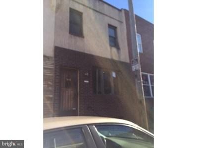 2403 S Alder Street, Philadelphia, PA 19148 - MLS#: 1005466885