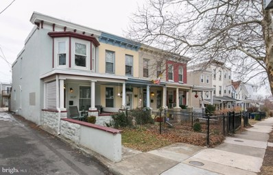3537 Hickory Avenue, Baltimore, MD 21211 - MLS#: 1005466923