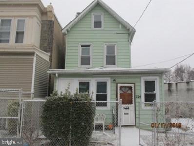 7124-26 Grays Avenue, Philadelphia, PA 19142 - MLS#: 1005466929