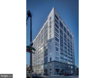 2200 Arch Street UNIT 1104, Philadelphia, PA 19103 - MLS#: 1005466975