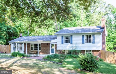 12 Eagle Court, Fredericksburg, VA 22405 - MLS#: 1005466989