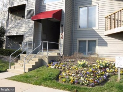 2104 Chesapeake Harbour Drive E UNIT 101, Annapolis, MD 21403 - MLS#: 1005467027