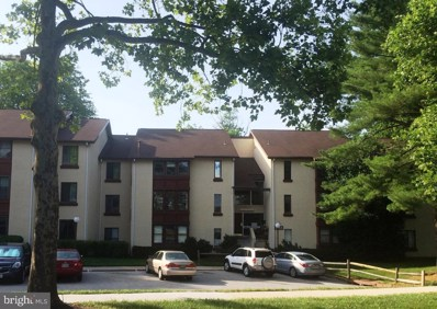 5858 Thunder Hill Road UNIT B-1, Columbia, MD 21045 - MLS#: 1005467051