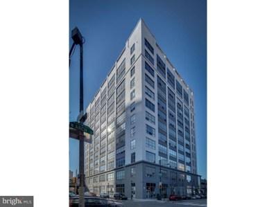 2200 Arch Street UNIT 803, Philadelphia, PA 19103 - MLS#: 1005467091
