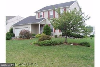 10 Shoal Creek Court, Martinsburg, WV 25405 - MLS#: 1005467179