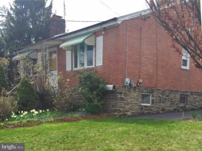 200 S Bishop Avenue, Springfield, PA 19064 - MLS#: 1005467241