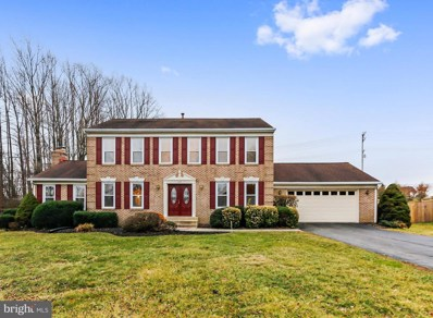 6103 Gallery Street, Bowie, MD 20720 - MLS#: 1005467299