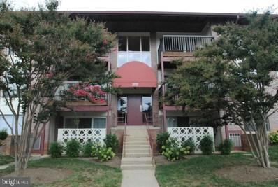 202 Park Terrace Court SE UNIT 20, Vienna, VA 22180 - MLS#: 1005467317