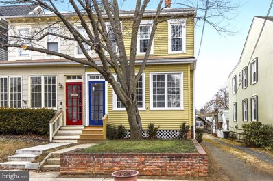 13 Hill Street, Annapolis, MD 21401 - MLS#: 1005467321