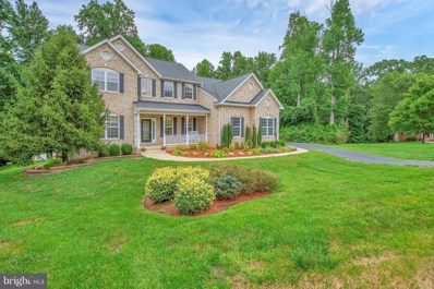 322 Kims Way, Huntingtown, MD 20639 - MLS#: 1005467330