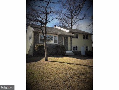 1759 40TH Street, Pennsauken, NJ 08110 - MLS#: 1005467333