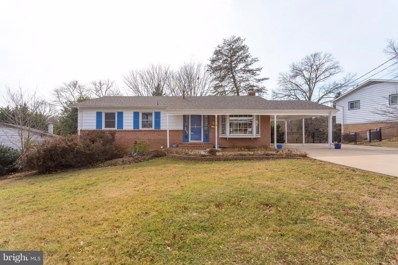 5016 Chanticleer Avenue, Annandale, VA 22003 - MLS#: 1005467475