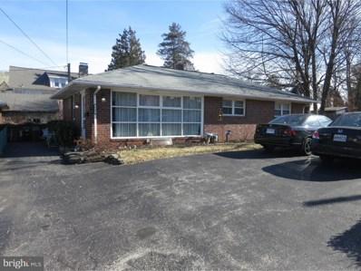 531 Edmonds Avenue, Drexel Hill, PA 19026 - MLS#: 1005467553