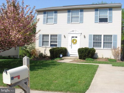 9334 Shadycreek Way, Baltimore, MD 21234 - MLS#: 1005467611