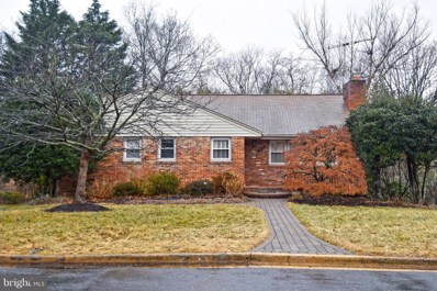 313 Underwood Street N, Falls Church, VA 22046 - MLS#: 1005467843