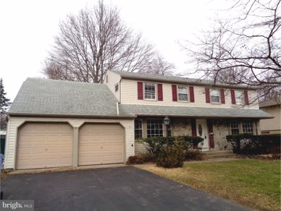 32 Jade Lane, Cherry Hill, NJ 08002 - MLS#: 1005467903
