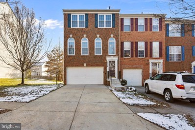 14154 Tatani Drive, Germantown, MD 20874 - MLS#: 1005468001
