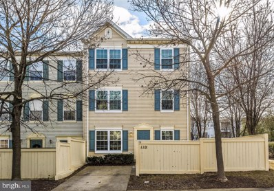 110 Crossbill Way, Frederick, MD 21702 - MLS#: 1005468199