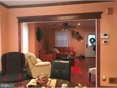202 N Front Street, Darby, PA 19023 - MLS#: 1005468339