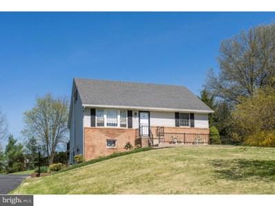181 Specht Road, Gilbertsville, PA 19464 - MLS#: 1005469810