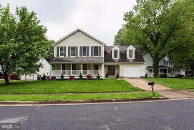 7537 Royce Court, Annandale, VA 22003 - MLS#: 1005470408