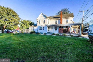 25 S Queen Street, Shippensburg, PA 17257 - #: 1005484784