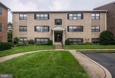 8 Choate Court UNIT 8F, Towson, MD 21204 - MLS#: 1005484820
